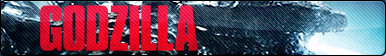 Godzilla fan button