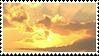 golden clouds stamp v3