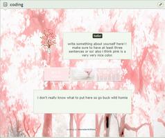f2u pink custom box code by monsterkitties
