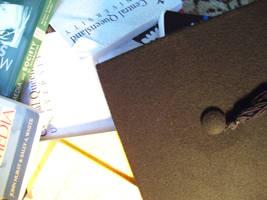 Graduation by AmazingSpork