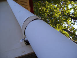 Downpipe by AmazingSpork