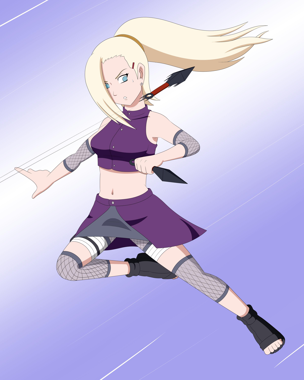 Ninjaction! by Bortonium
