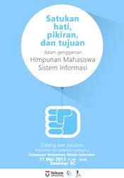 Poster BPM by rezpa