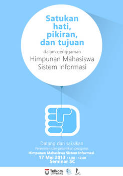 Poster BPM