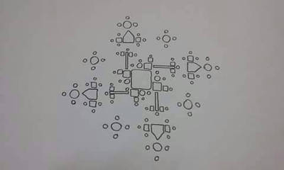 Shape Pattern Basic by Mdb5583