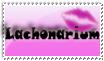 Lachonarium stamp by MSLucy