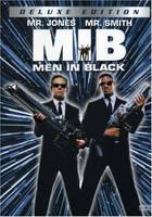 Men In Black by mattpain