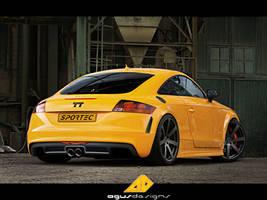 Audi TT Sportec