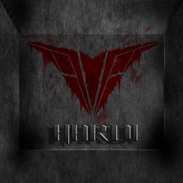 Hardi's Logo by Hardii