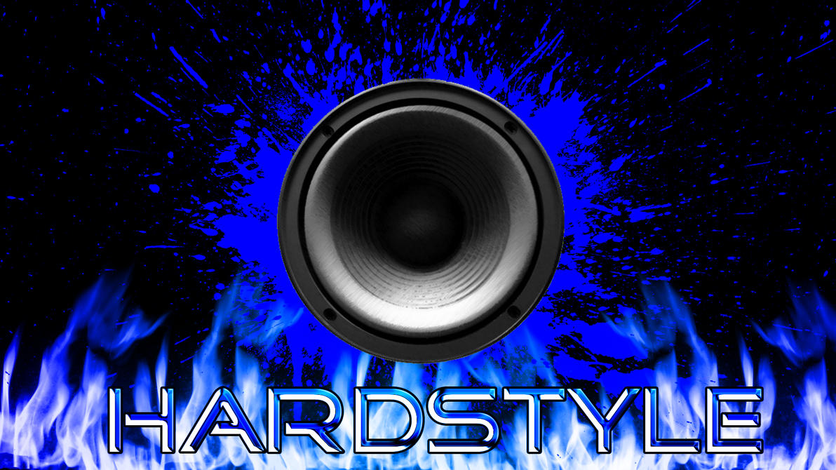 Hardstyle Wallpaper4 by Hardii
