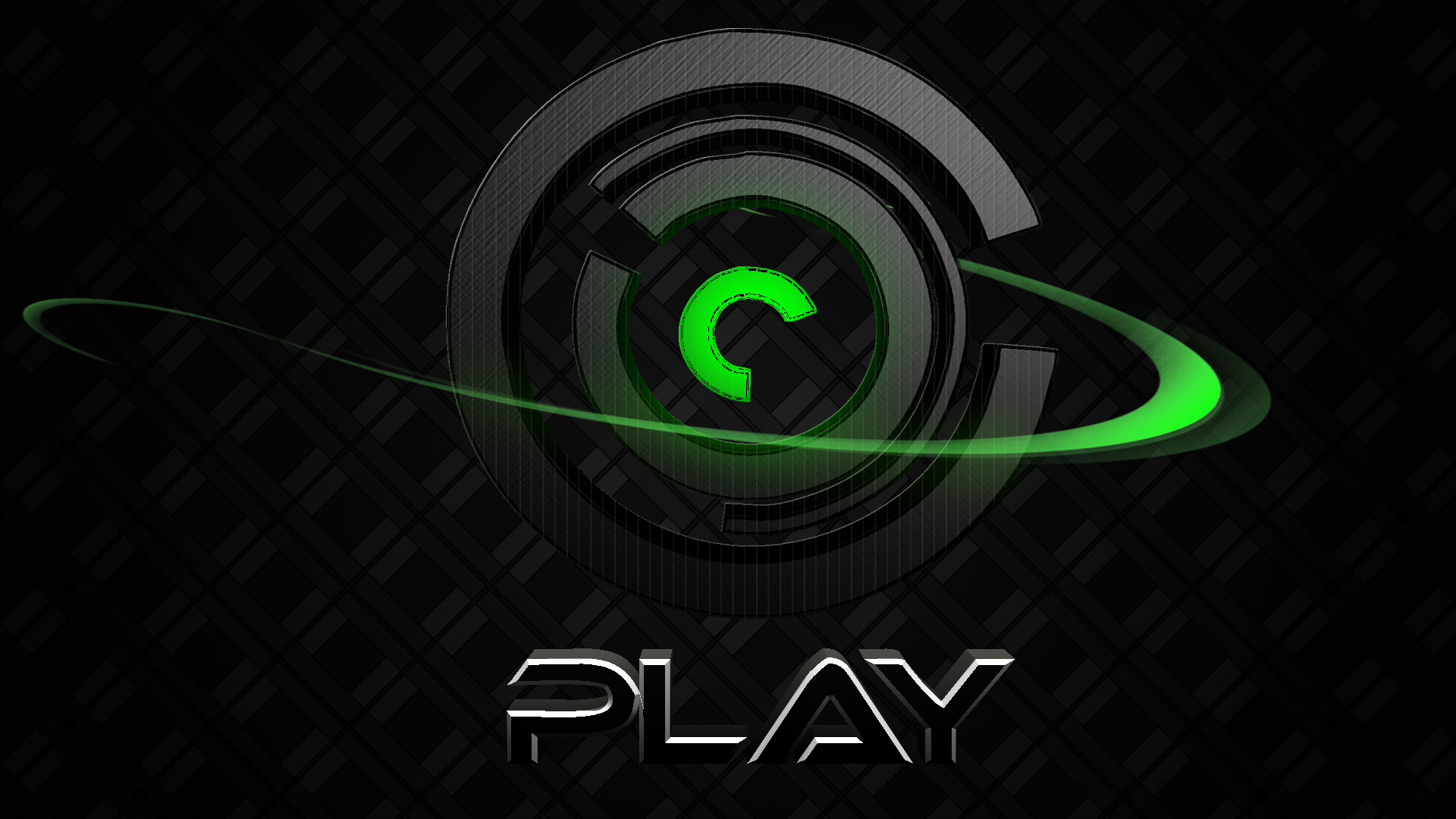 Click and Play! (Wallpaper) by Hardii