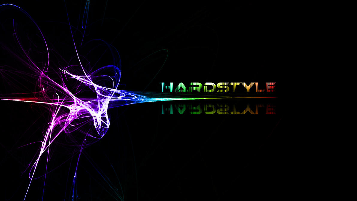 Hardstyle Wallpaper 8 by Hardii