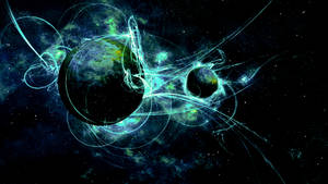 Planets (Wallpaper)