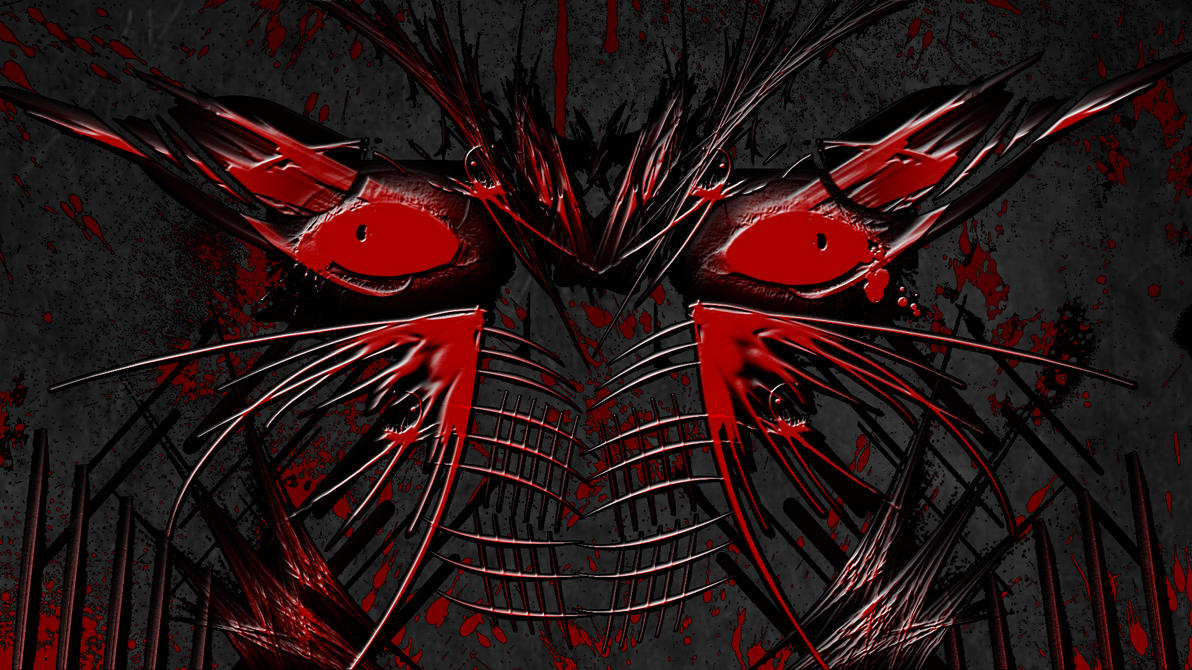 Annihilator (Wallpaper) by Hardii