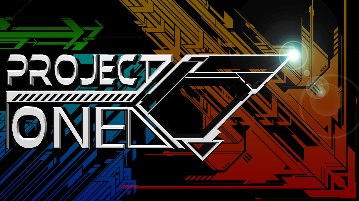 Project 1 (Wallpaper) by Hardii