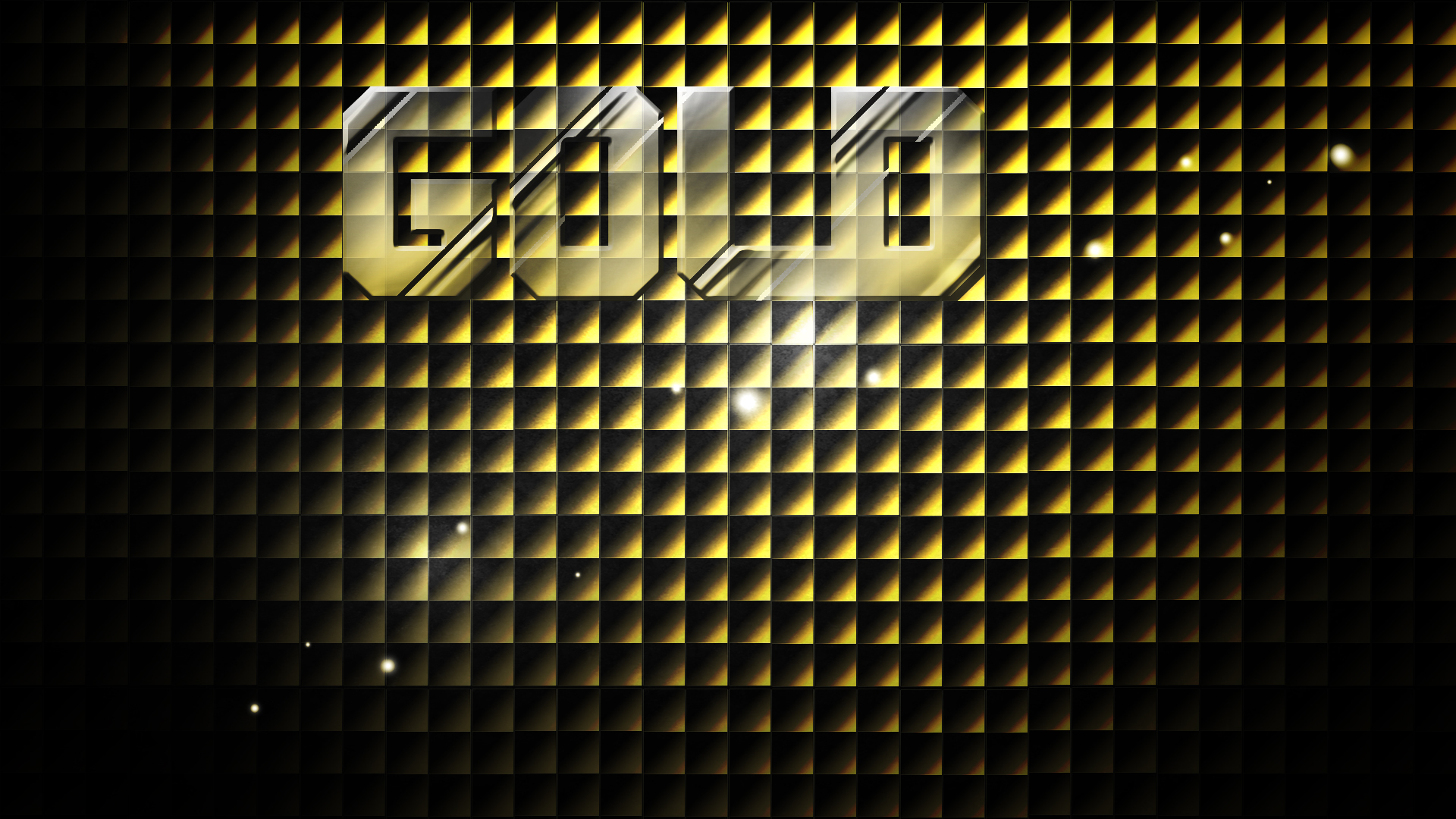 Gold Wallpaper By Hardii