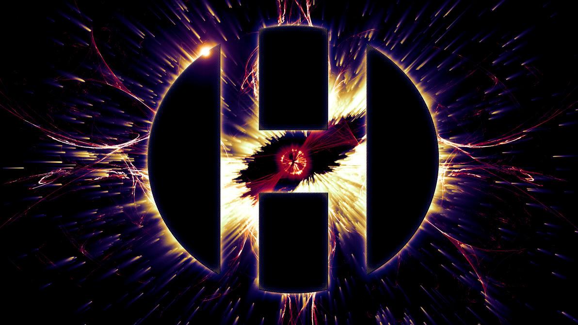 H'eye (Wallpaper) by Hardii on DeviantArt