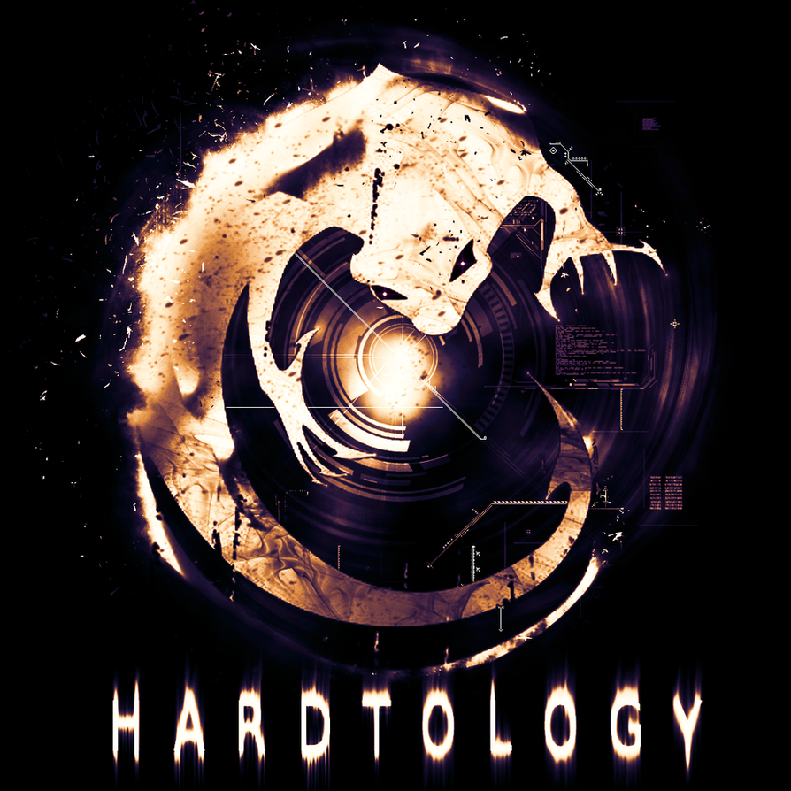 Hardtology (Logo) by Hardii
