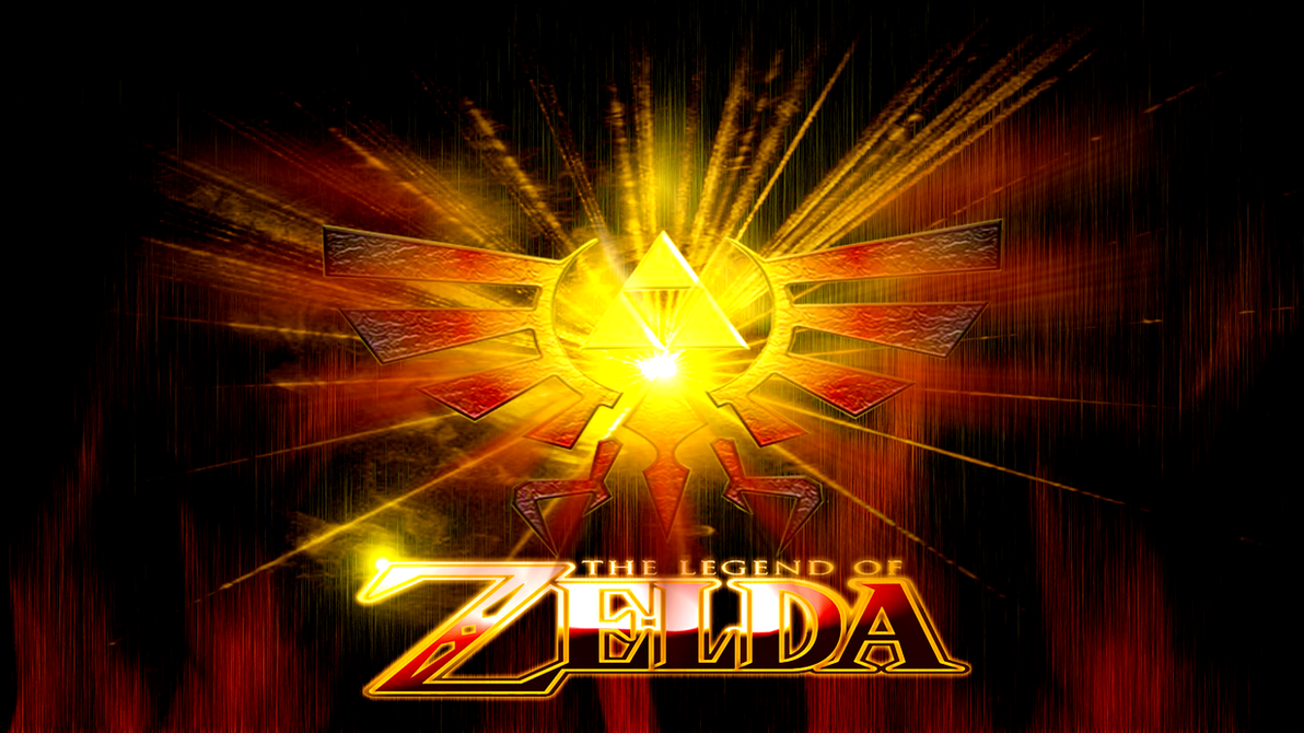 Zelda Request (Wallpaper) by Hardii