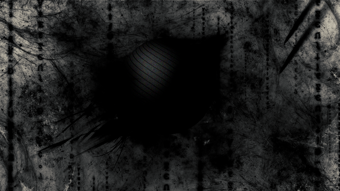 The World of Darkness (Wallpaper) by Hardii