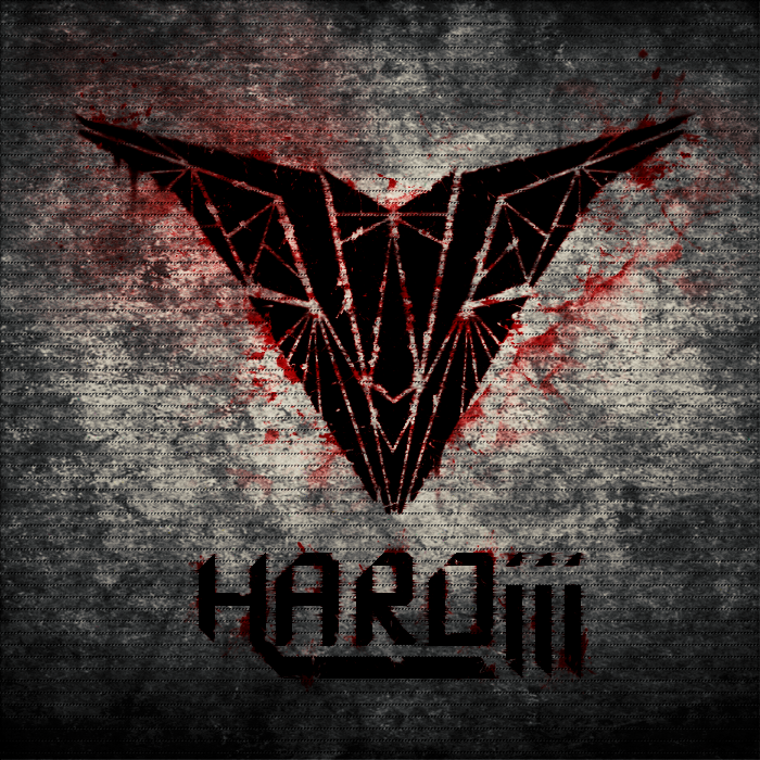 Hardi's new Logo by Hardii