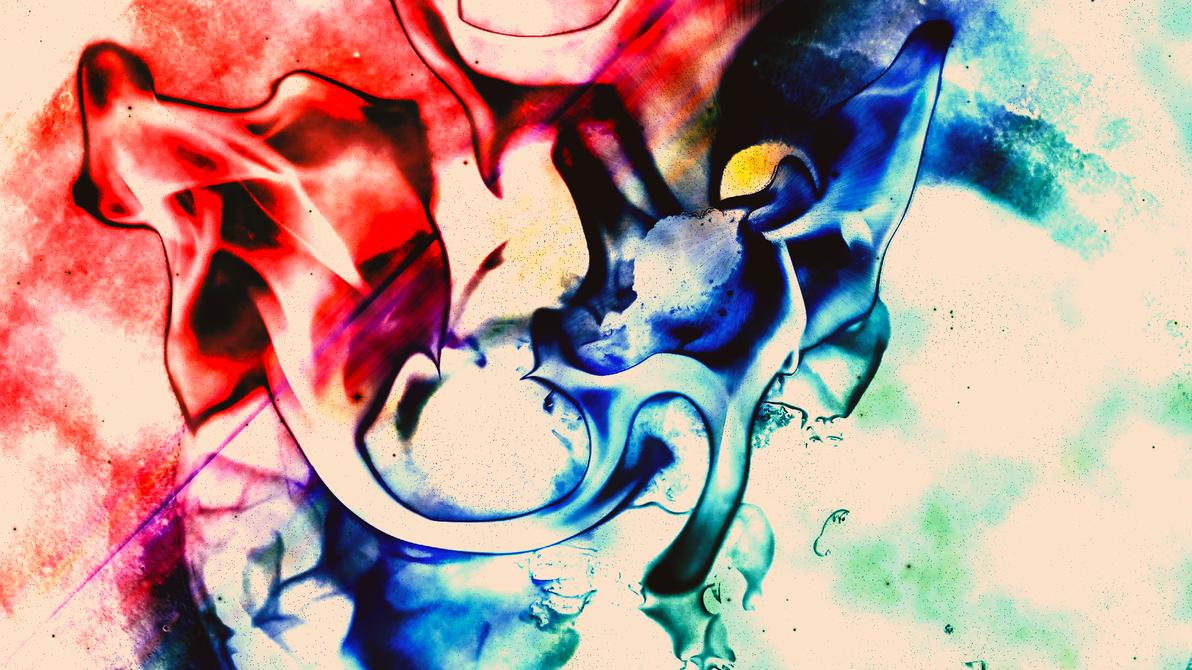 Burnfire (Wallpaper) by Hardii