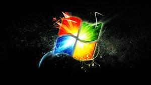 Windows (Wallpaper) by Hardii