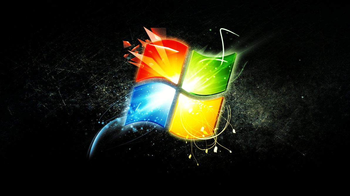 Windows Original (Wallpaper) by Hardii