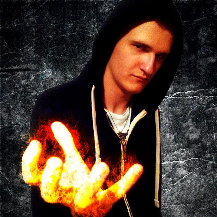 Hardii (Evil edit) by Hardii