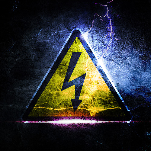 Electro (Logo Edit) by Hardii on DeviantArt