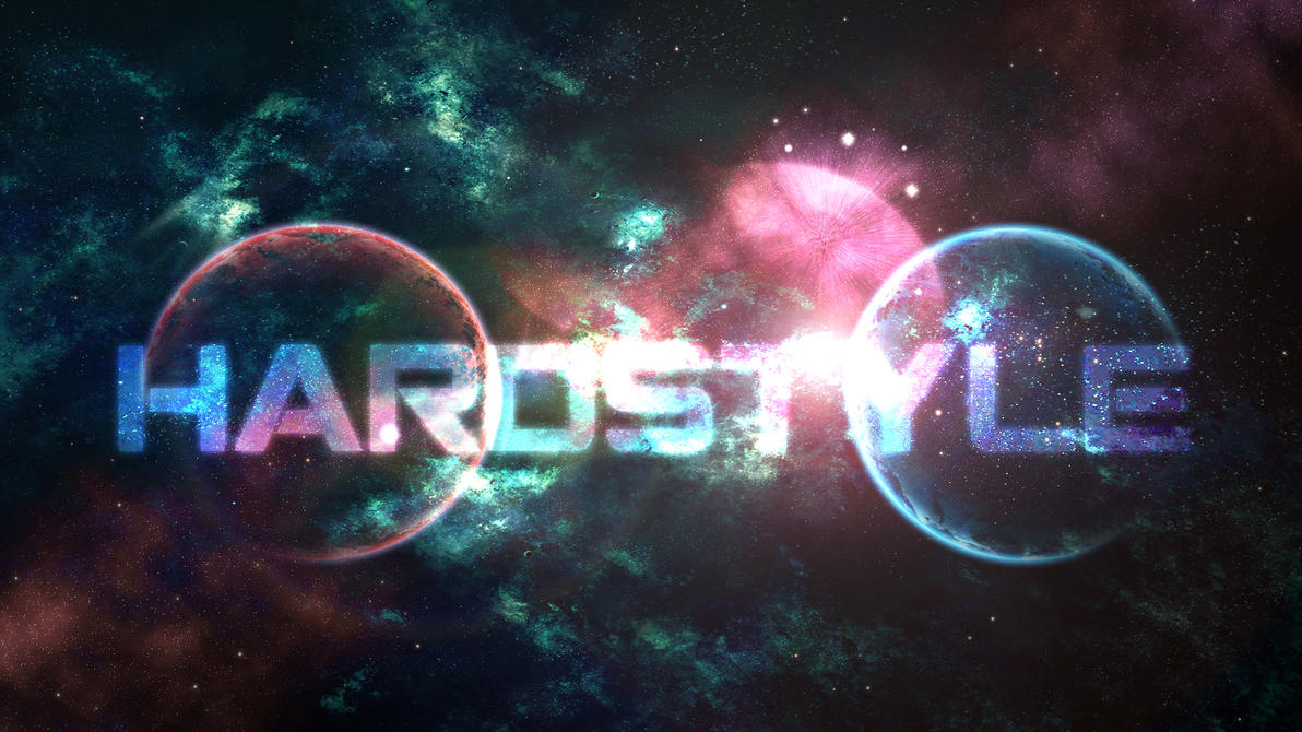 New Hardstyle (Wallpaper) by Hardii