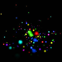 Colorful Balls (Avatar) by Hardii