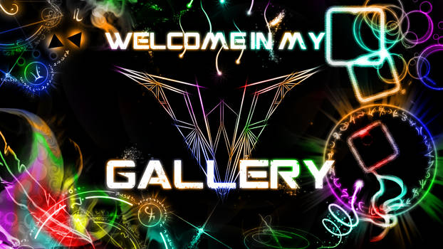 Welcome in my Gallery