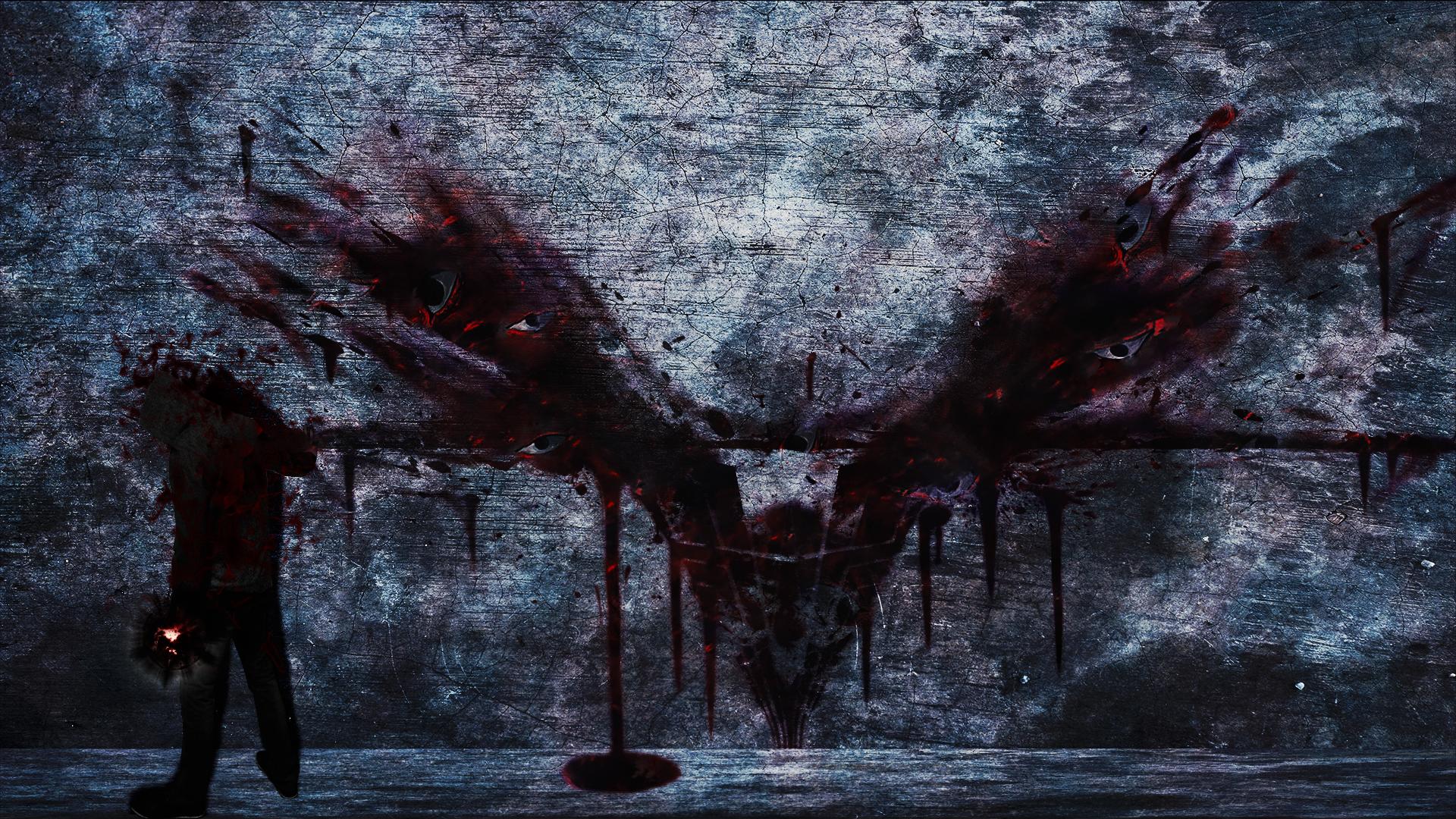 Sinister Wallpaper