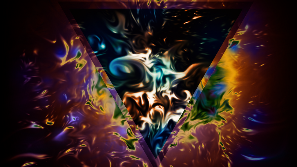 Abstract Colorful Picture (Wallpaper) by Hardii