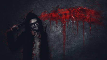 Evil Hardii (the Sense of Evil) by Hardii