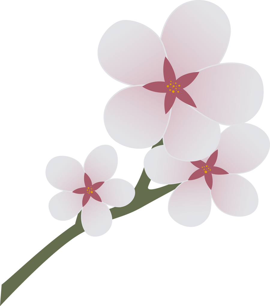Cutie Mark: Cherry Blossom by Ingkala on DeviantArt