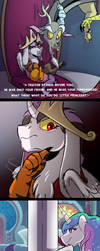 Cutthroat Friendship Lessons by Percy-McMurphy