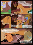 First Days of the Queen (pg 1) by Percy-McMurphy