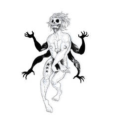 Bring me the body by maldad66