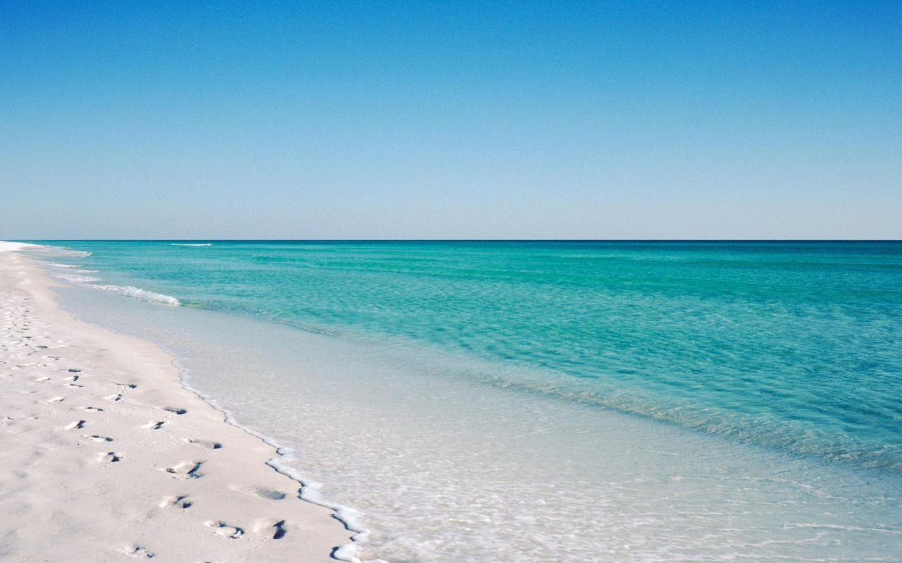 Beach Island: Sanibel Island Beach By VistaDude On DeviantArt