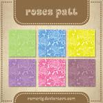Beautiful Roses Patterns