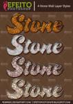4 Stone Wall Premium Styles