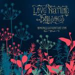 Love Nature Photoshop Brushes