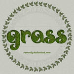 Grass Layer Style