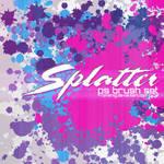 Splatter PS Brushes