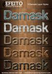 5 Awesome Damask Styles