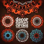 Amazing Decorative Circles