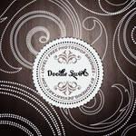 Doodle Swirls 02091