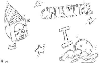 Chapter 1 - Sho little and his HUGE adventures! by Limalein